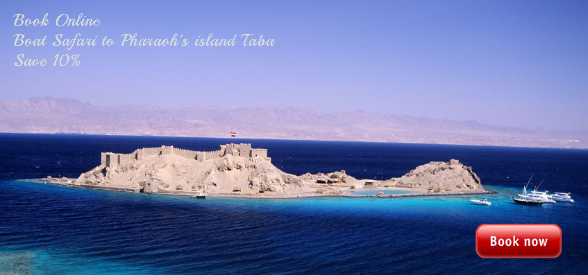 Pharaohs Island